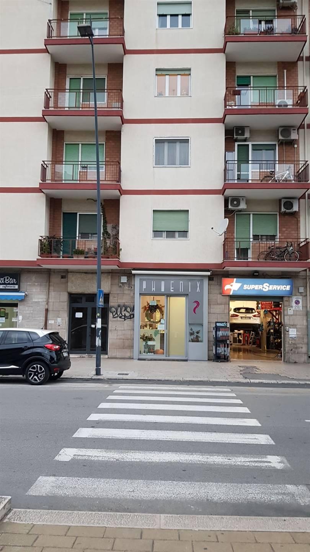 ITALIA/MONTEGRANARO, TARANTO, Apartment for rent of 100 Sq. mt., Heating Individual heating system, Energetic class: E, Epi: 58,434 kwh/m2 year,