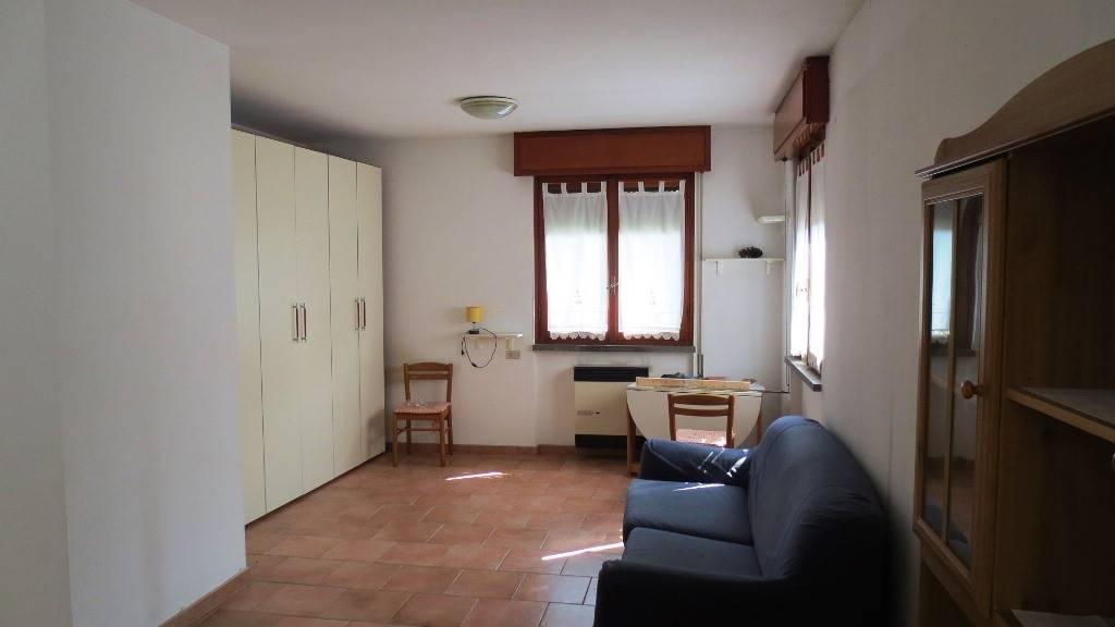 Monolocale in Via Aniene 7, San Fruttuoso, Triante, San Carlo, San Giuseppe, Monza