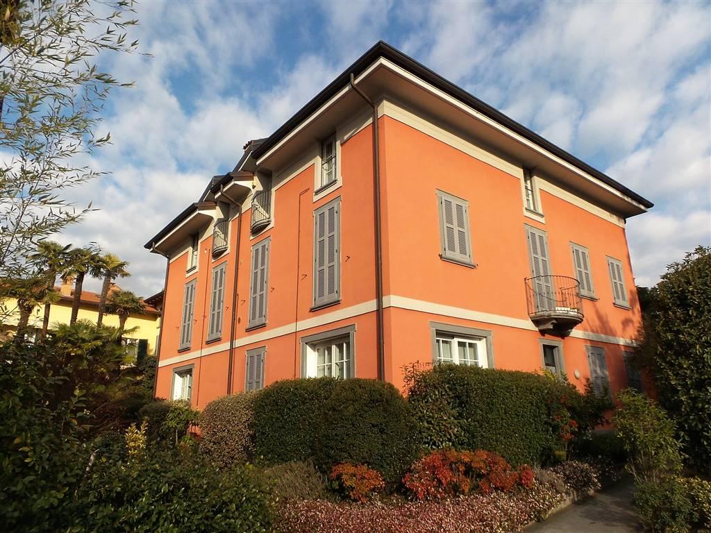 Bilocale in Via Rosnigo  25, Villa Raverio, Besana In Brianza