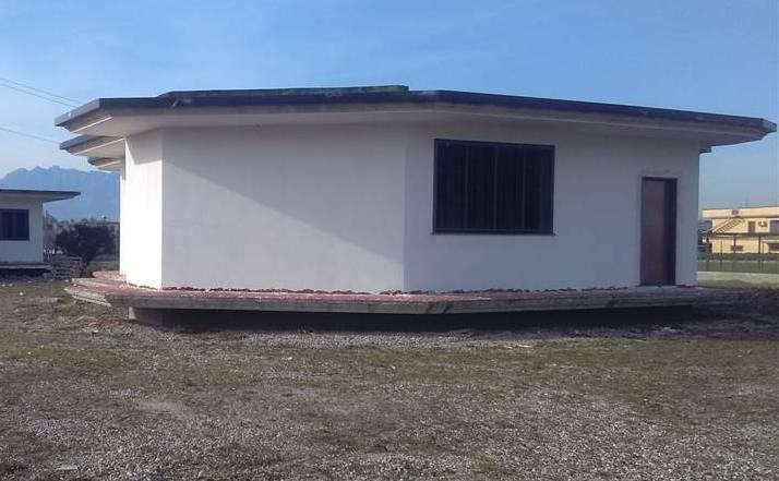 Villa, Scafati, in nuova costruzione