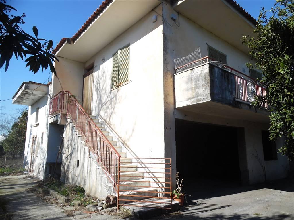 Casa semi indipendenteaPAGANI