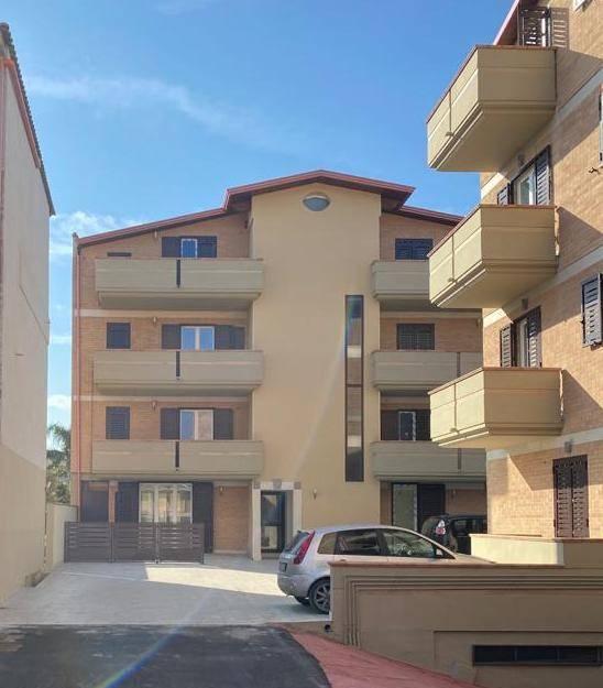 AppartamentoaPOGGIOMARINO