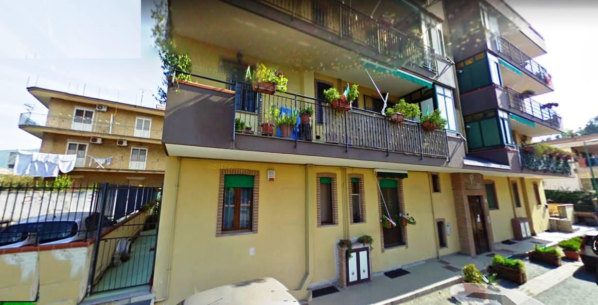 Appartamento a STRIANO
