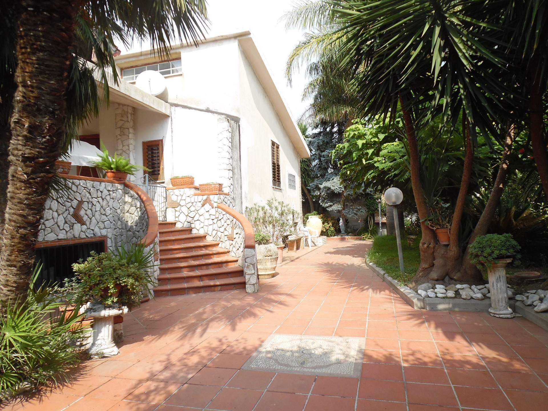 Villa a STRIANO