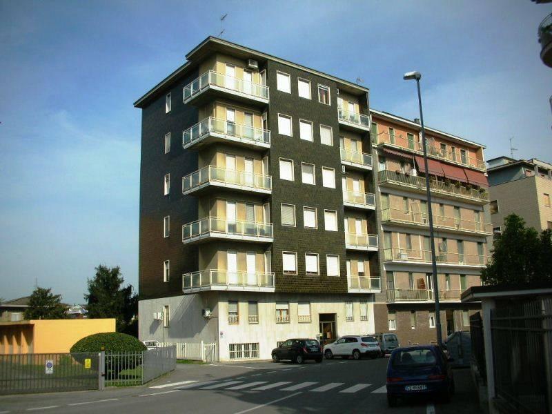 Appartamento in vendita a Voghera, 3 locali, prezzo € 53.000 | CambioCasa.it