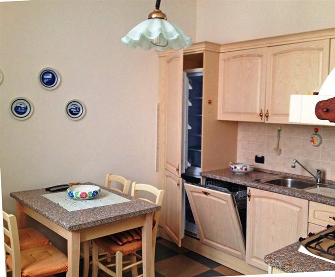 Appartamento in affitto a Voghera, 2 locali, prezzo € 430   CambioCasa.it