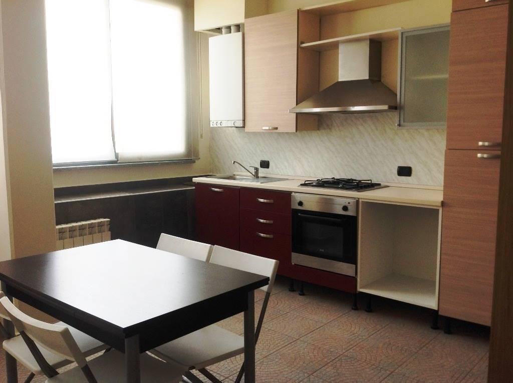 Appartamento Affitto Carbonara Scrivia