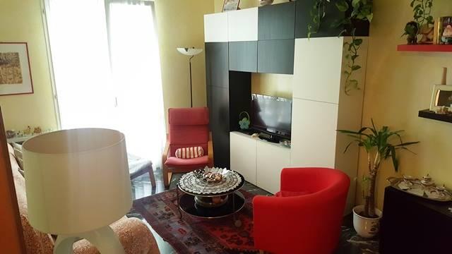 Appartamento in vendita a Voghera, 3 locali, prezzo € 108.000 | CambioCasa.it