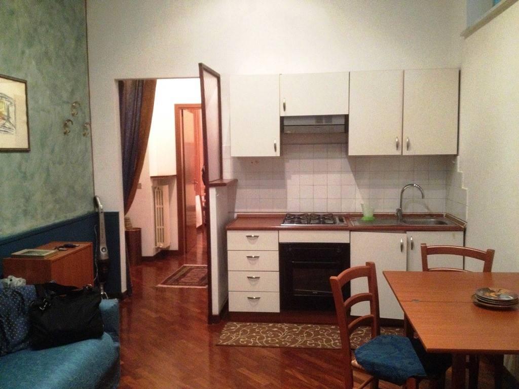 Appartamento indipendente, Tortona