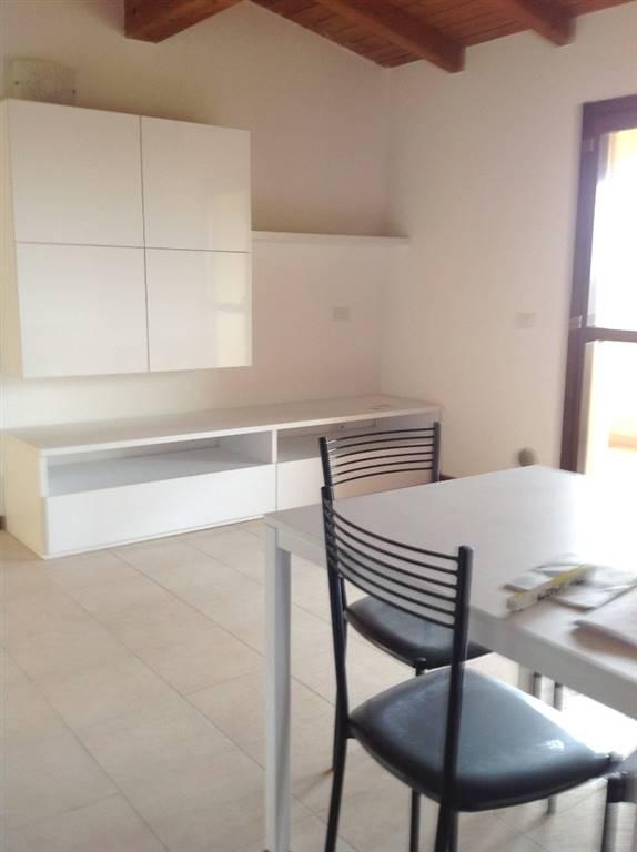 Appartamento in affitto a Lungavilla, 2 locali, prezzo € 360 | PortaleAgenzieImmobiliari.it