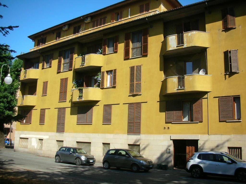 Ufficio / Studio in affitto a Voghera, 2 locali, prezzo € 400 | PortaleAgenzieImmobiliari.it