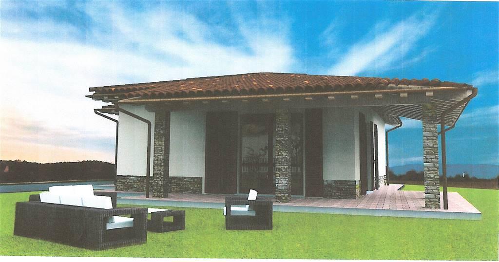 Villa in vendita a Carbonara Scrivia, 5 locali, prezzo € 270.000 | PortaleAgenzieImmobiliari.it