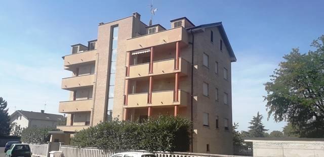 Appartamento in vendita a Voghera, 3 locali, prezzo € 70.000 | CambioCasa.it
