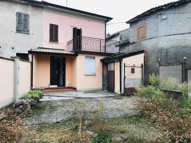 Soluzione Semindipendente in vendita a Casalnoceto, 4 locali, prezzo € 55.000 | CambioCasa.it