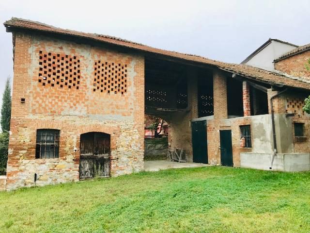Rustico / Casale in vendita a Casalnoceto, 5 locali, prezzo € 80.000 | CambioCasa.it