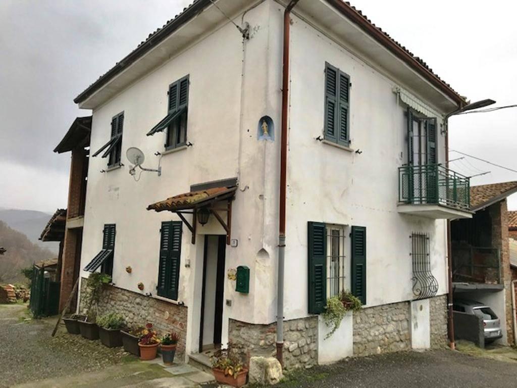 Soluzione Semindipendente in vendita a Carezzano, 5 locali, prezzo € 100.000 | PortaleAgenzieImmobiliari.it