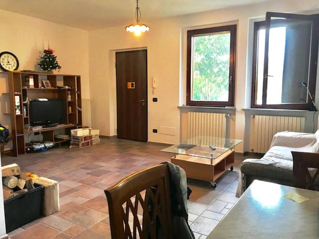 Villa a Schiera in vendita a Rivanazzano, 5 locali, prezzo € 150.000   CambioCasa.it
