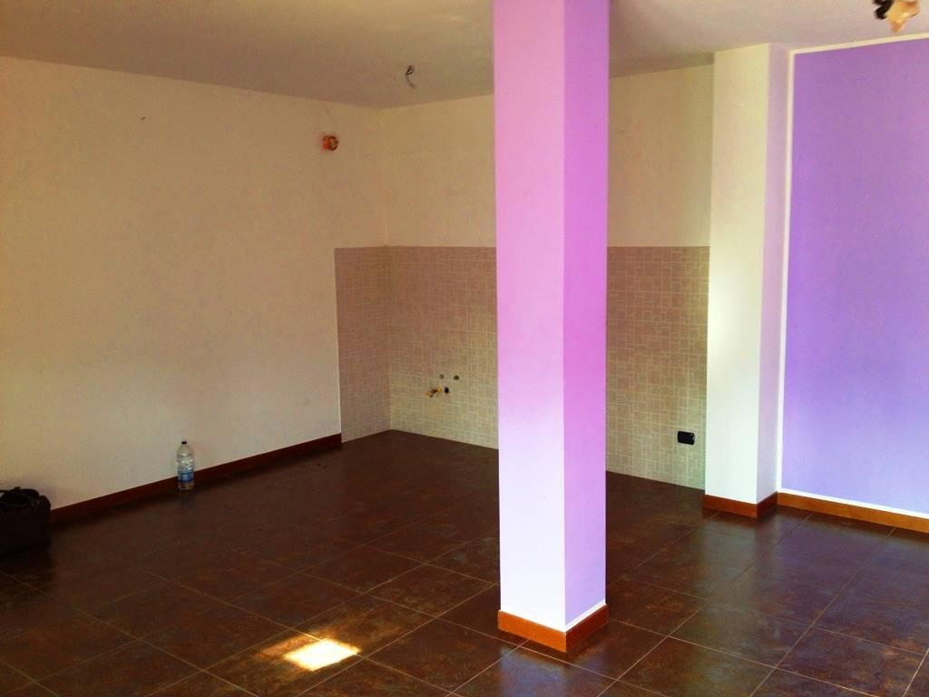 Appartamento in affitto a Voghera, 2 locali, prezzo € 400   CambioCasa.it