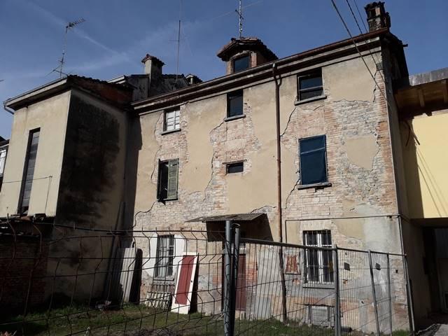 Soluzione Semindipendente in vendita a Pontecurone, 6 locali, prezzo € 25.000 | CambioCasa.it