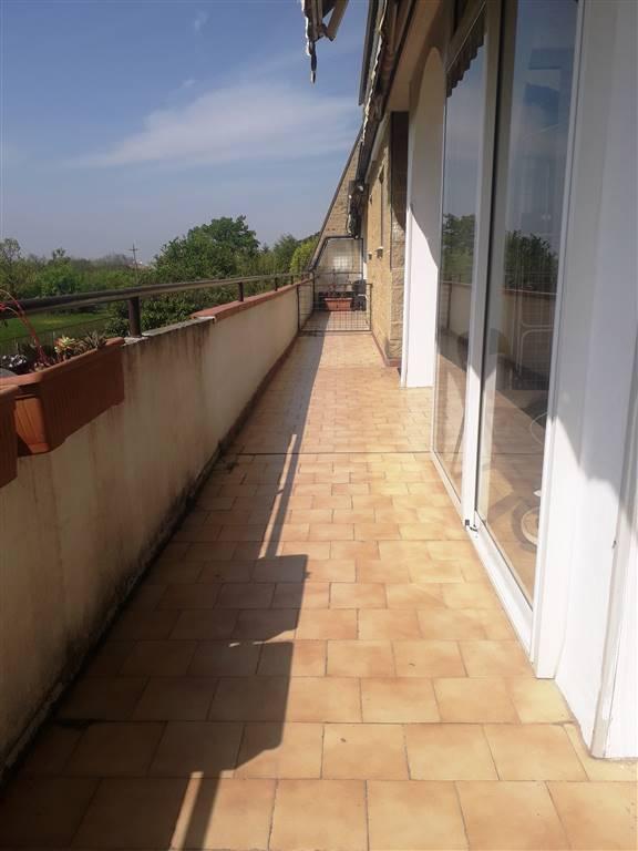 Appartamento in vendita a Voghera, 3 locali, prezzo € 85.000 | CambioCasa.it