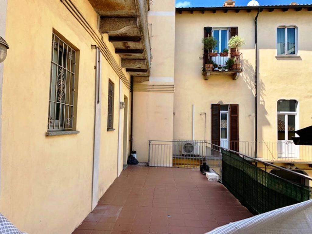 Appartamento in affitto a Voghera, 2 locali, prezzo € 350 | PortaleAgenzieImmobiliari.it