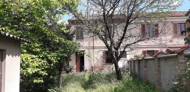 Soluzione Semindipendente in vendita a Pontecurone, 4 locali, prezzo € 38.000   CambioCasa.it