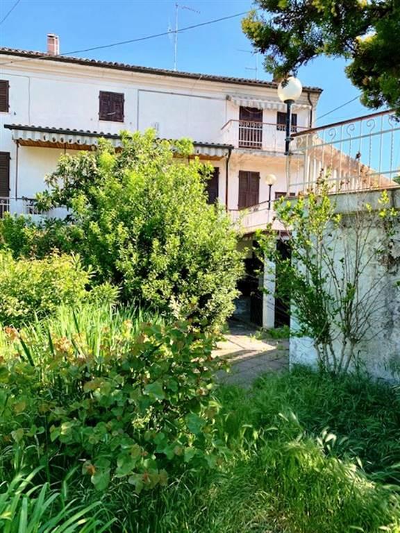 Soluzione Semindipendente in vendita a Paderna, 6 locali, prezzo € 50.000 | PortaleAgenzieImmobiliari.it