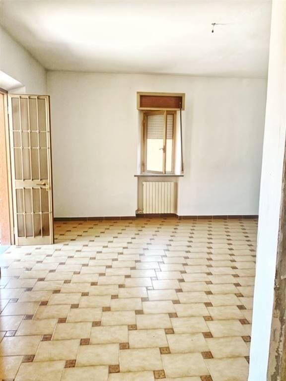 Appartamento in affitto a Pinarolo Po, 4 locali, prezzo € 370 | PortaleAgenzieImmobiliari.it