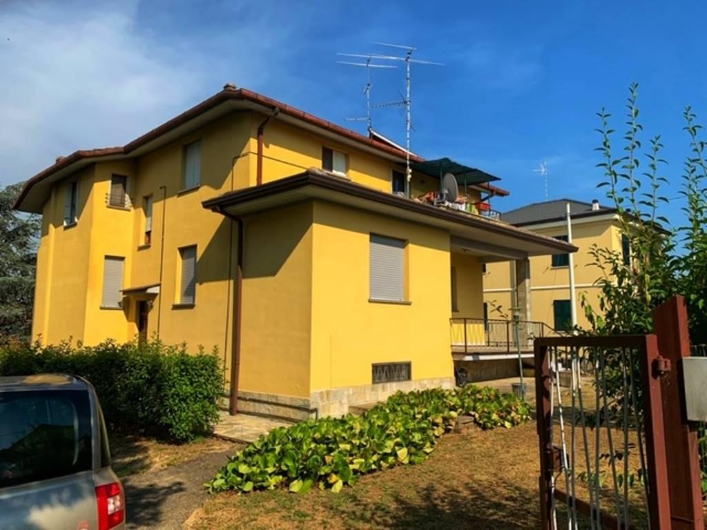 Villa Bifamiliare in vendita a Sarezzano, 8 locali, prezzo € 260.000 | PortaleAgenzieImmobiliari.it
