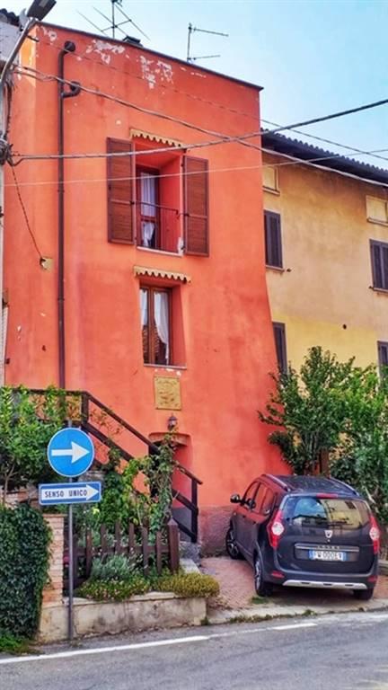 Soluzione Indipendente in affitto a Cerreto Grue, 4 locali, prezzo € 400 | PortaleAgenzieImmobiliari.it