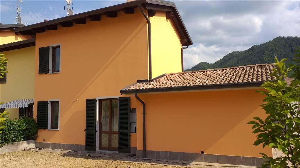 Villa a Schiera in vendita a Bagnaria, 4 locali, zona Zona: Ponte Crenna, prezzo € 165.000   CambioCasa.it
