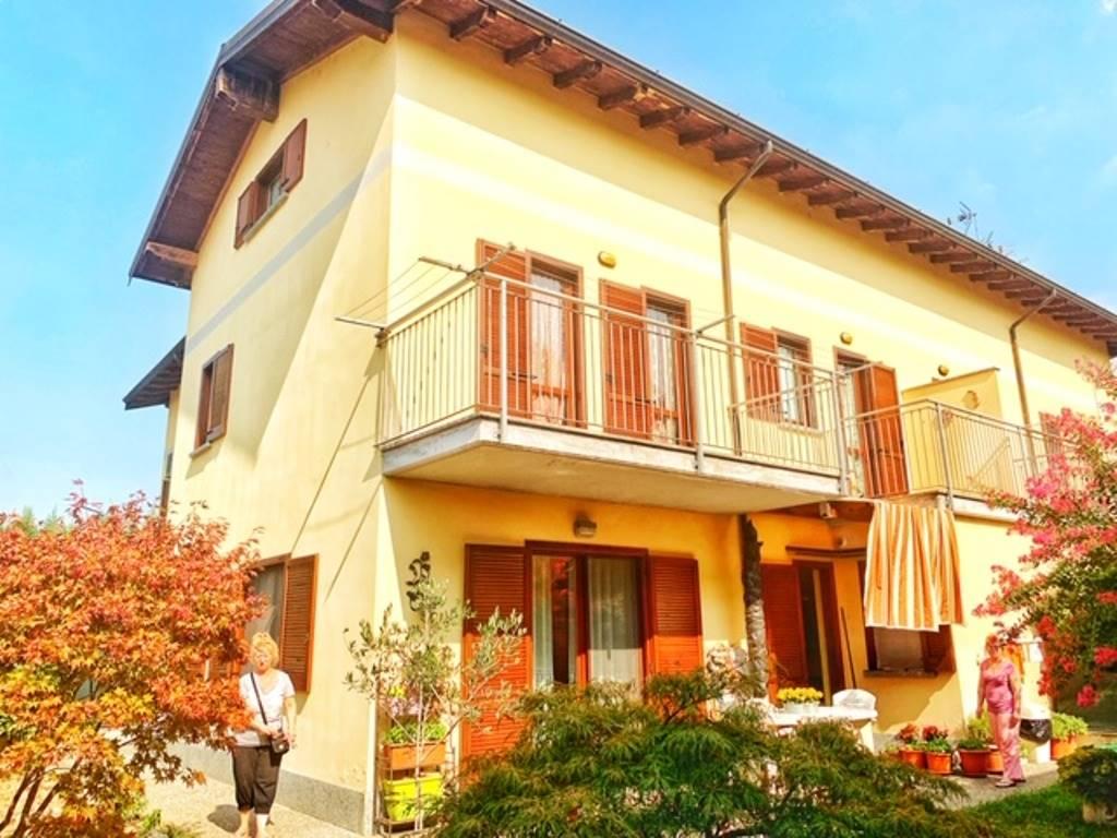 Villa a Schiera in vendita a Montebello della Battaglia, 5 locali, prezzo € 195.000 | CambioCasa.it