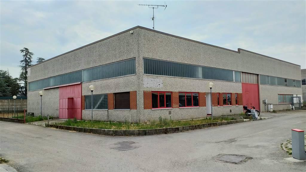 Capannone in vendita a Rivanazzano, 9999 locali, prezzo € 155.000 | PortaleAgenzieImmobiliari.it