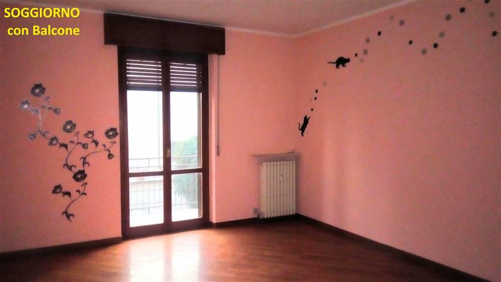 Appartamento in affitto a Viguzzolo, 4 locali, prezzo € 380 | PortaleAgenzieImmobiliari.it