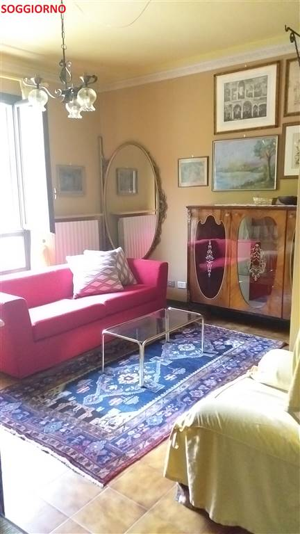 Appartamento Affitto Monleale