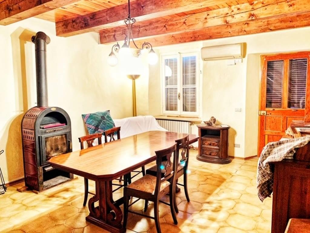 Soluzione Indipendente in affitto a Avolasca, 4 locali, prezzo € 380 | CambioCasa.it
