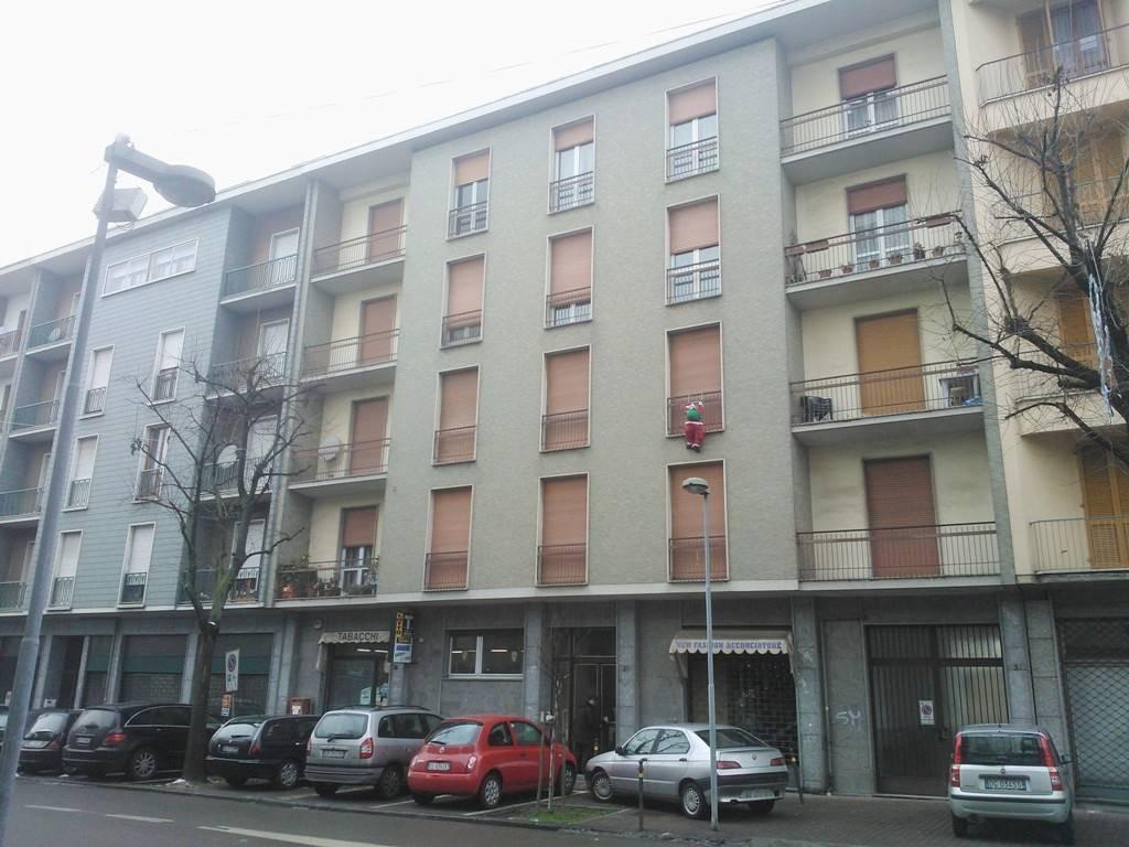 Appartamento in vendita a Voghera, 3 locali, prezzo € 55.000 | CambioCasa.it