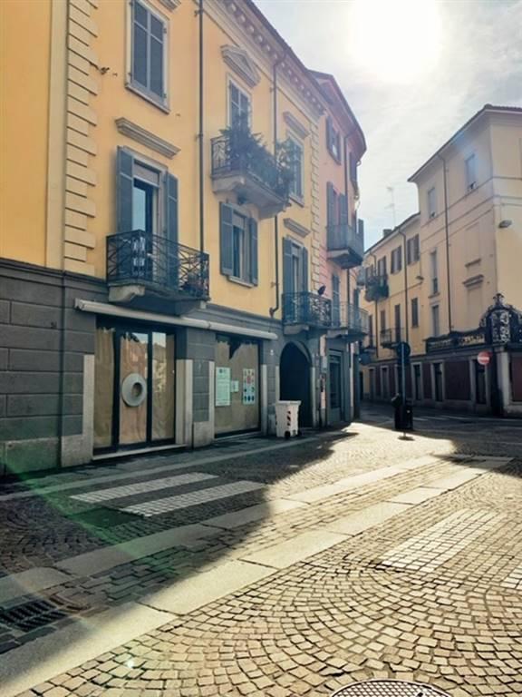 Laboratorio in vendita a Voghera, 1 locali, prezzo € 140.000 | CambioCasa.it