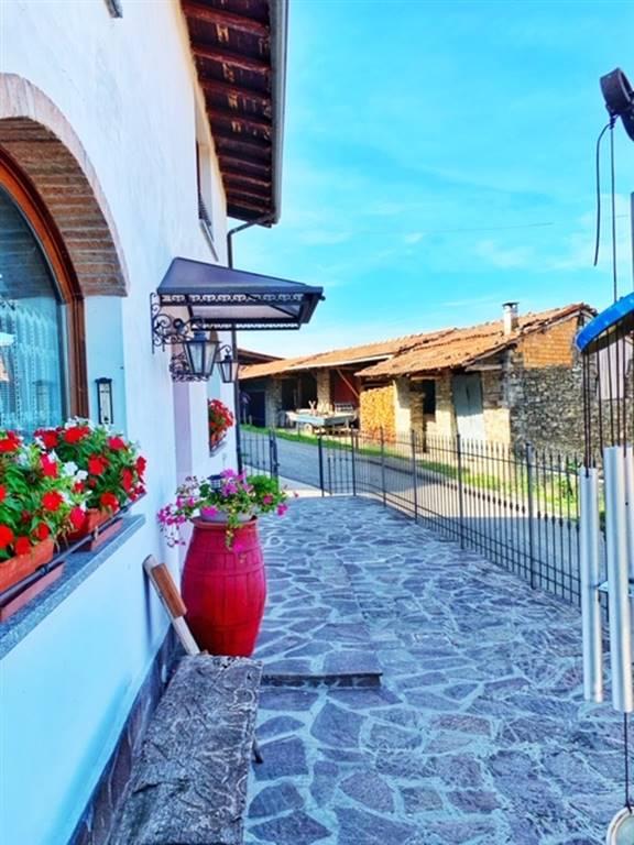 Soluzione Indipendente in affitto a Fabbrica Curone, 6 locali, zona Località: PARETO, Trattative riservate | PortaleAgenzieImmobiliari.it