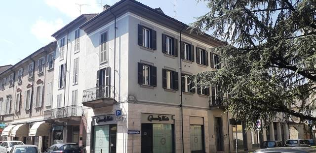 Ufficio / Studio in affitto a Voghera, 3 locali, prezzo € 400 | PortaleAgenzieImmobiliari.it