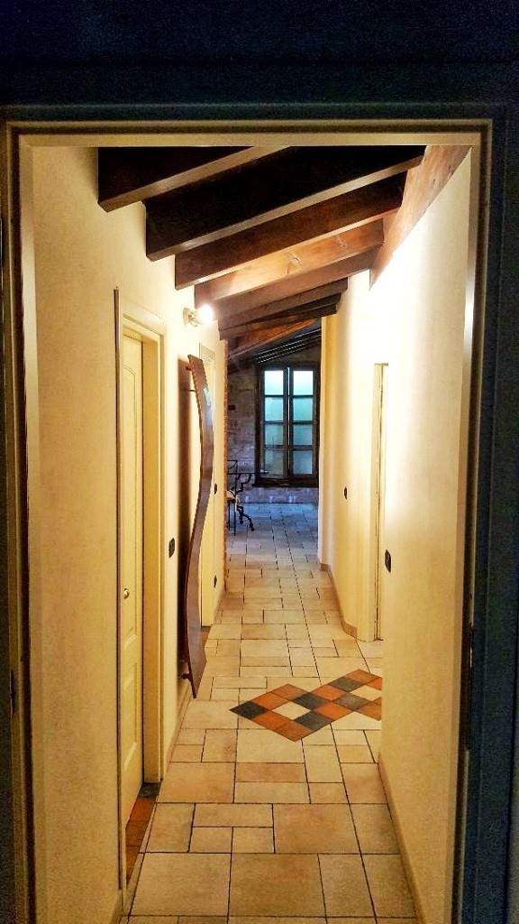 Attico / Mansarda in affitto a Volpedo, 4 locali, prezzo € 580 | PortaleAgenzieImmobiliari.it