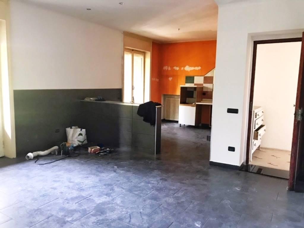 Appartamento in vendita a Rivanazzano, 3 locali, prezzo € 70.000 | PortaleAgenzieImmobiliari.it