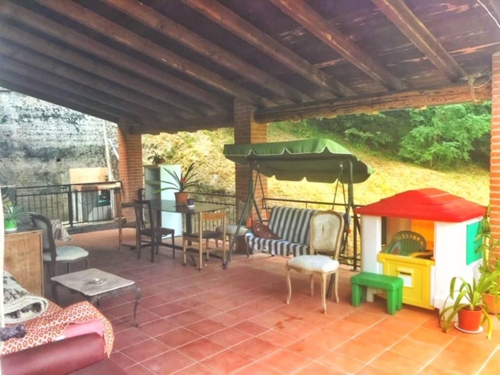 Soluzione Indipendente in vendita a Brignano-Frascata, 8 locali, prezzo € 89.000 | CambioCasa.it