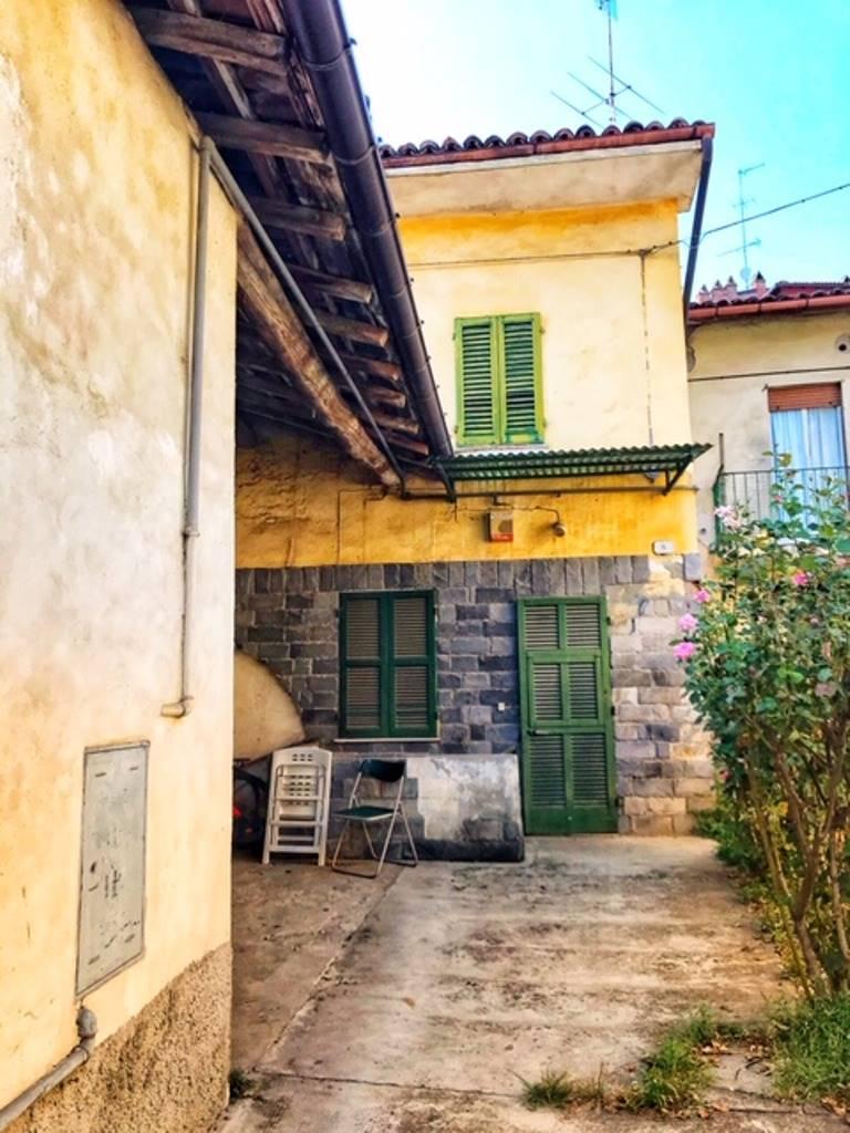 Soluzione Semindipendente in vendita a Villalvernia, 4 locali, prezzo € 28.000 | PortaleAgenzieImmobiliari.it