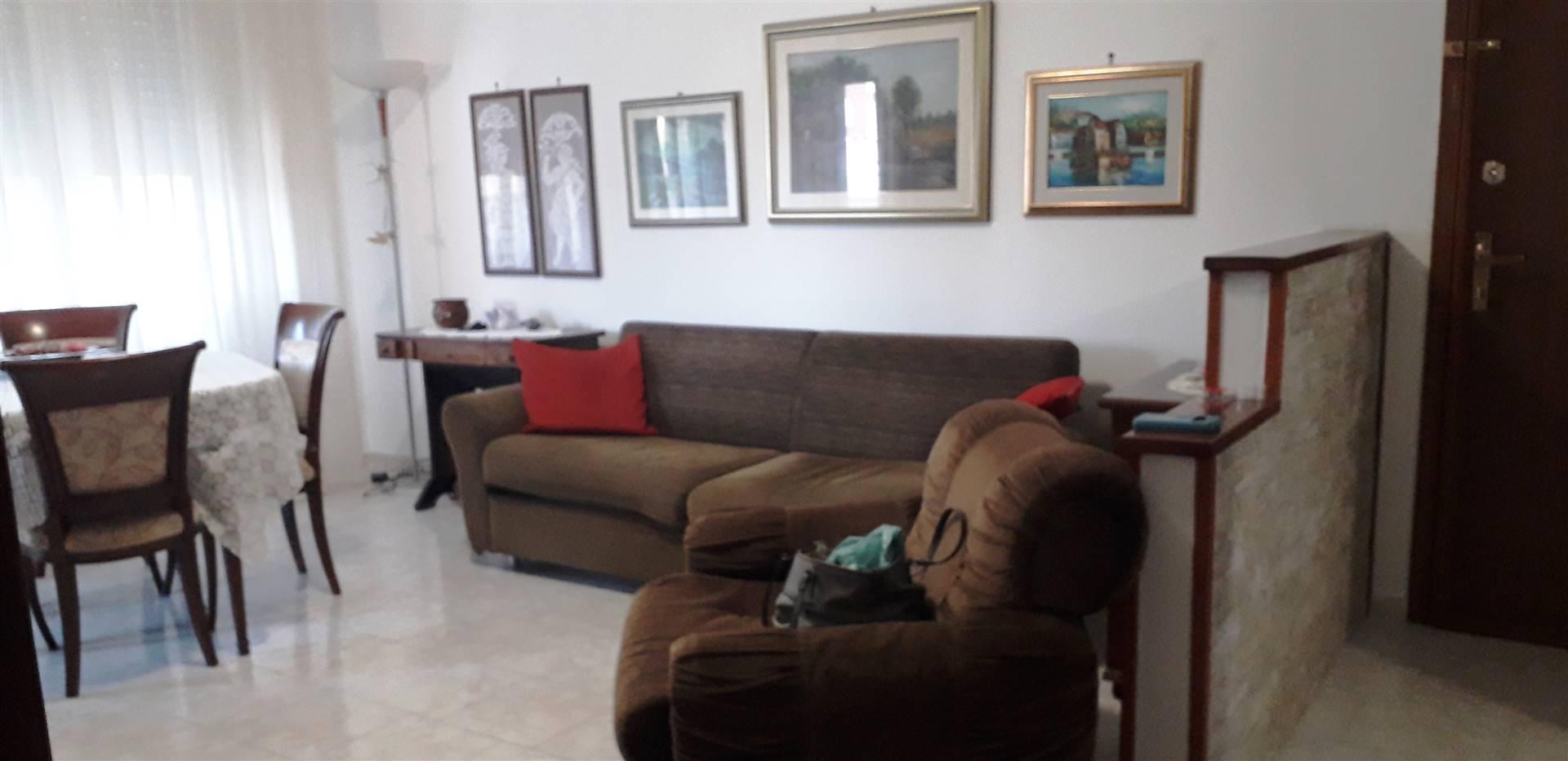 Appartamento in vendita a Voghera, 3 locali, prezzo € 115.000 | CambioCasa.it