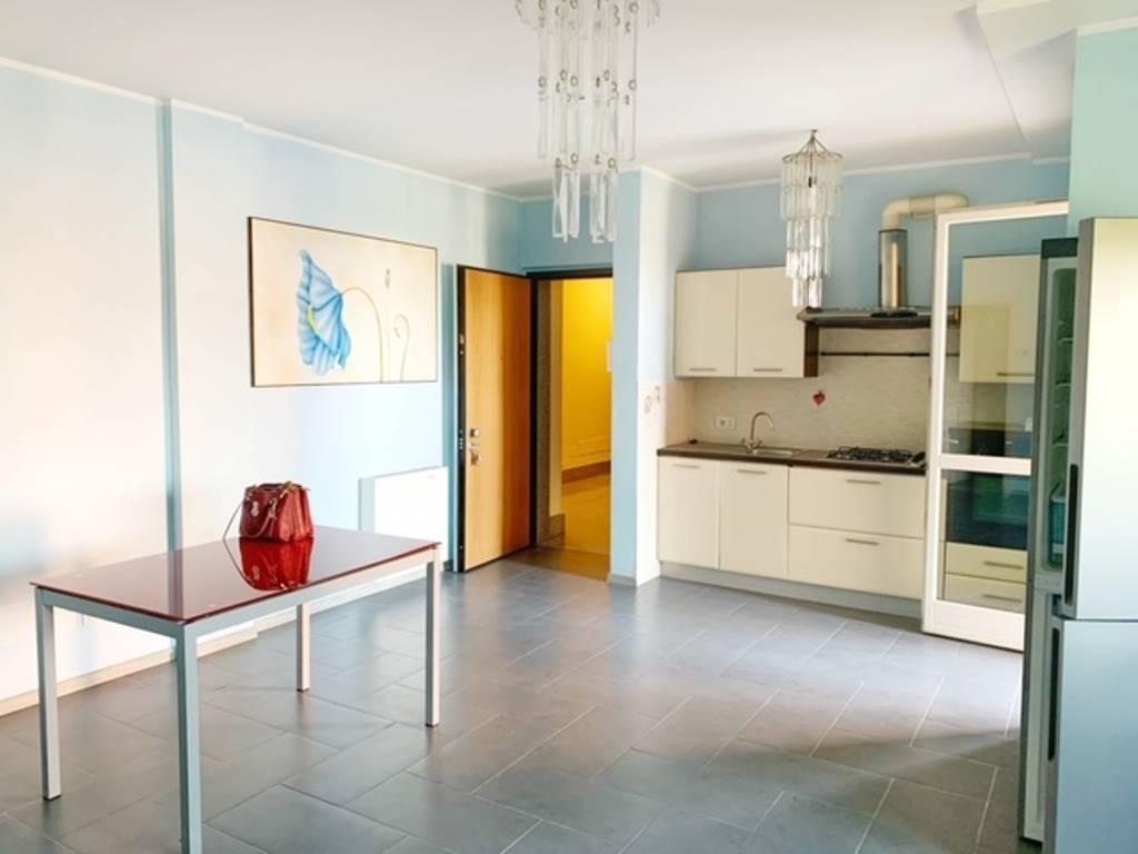 Appartamento in affitto a Tortona, 2 locali, prezzo € 485 | PortaleAgenzieImmobiliari.it
