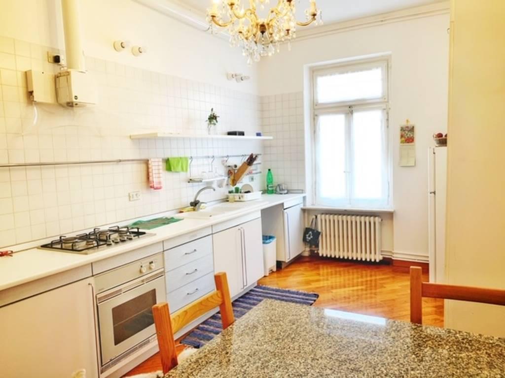 Appartamento in affitto a Voghera, 3 locali, prezzo € 490   CambioCasa.it