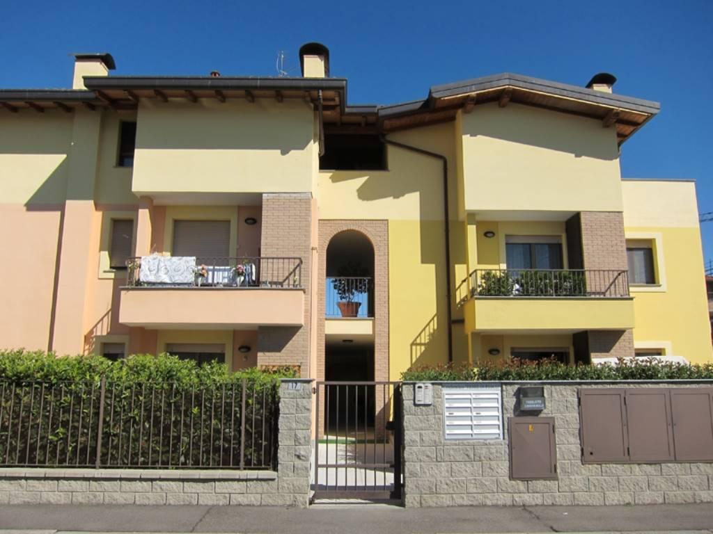 Soluzione Indipendente in vendita a Lungavilla, 2 locali, prezzo € 58.000   PortaleAgenzieImmobiliari.it