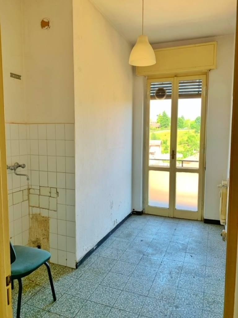 Appartamento in vendita a Villalvernia, 3 locali, prezzo € 30.000   CambioCasa.it