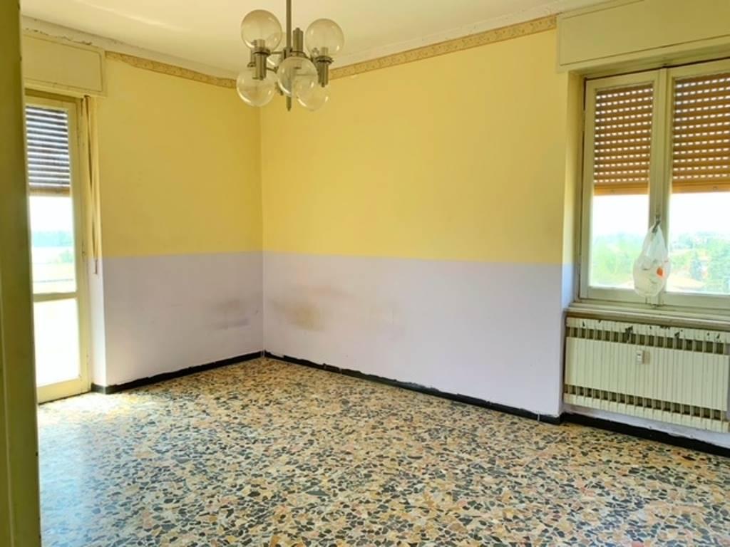 Appartamento in vendita a Villalvernia, 3 locali, prezzo € 37.000 | CambioCasa.it
